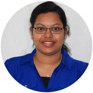 Nandini M