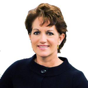 Donna Turgeon Chief Development Officer
