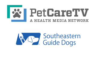 PetCareTV Announces a New Content Partnership with Southeastern Guide Dogs